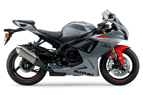 2021 GSX-R750 - FINANCE AVAILABLE