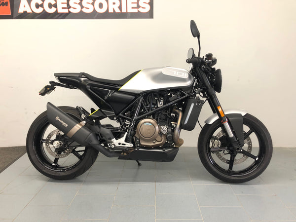 MY19 HUSQVARNA VITPILEN 701 - USED - FINANCE AVAILABLE