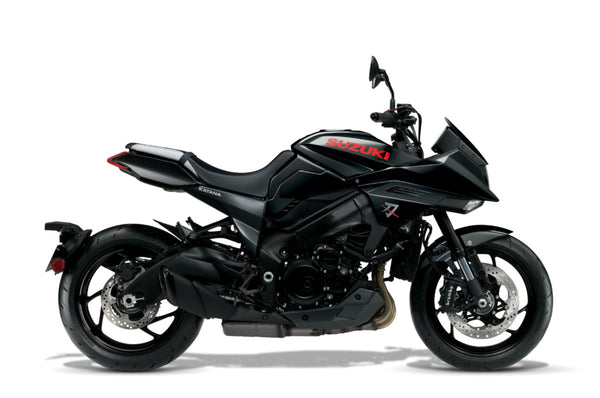 2020 SUZUKI KATANA Black Finance Available
