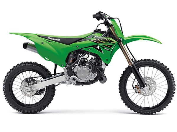 2021 KX85 II BIG WHEELS