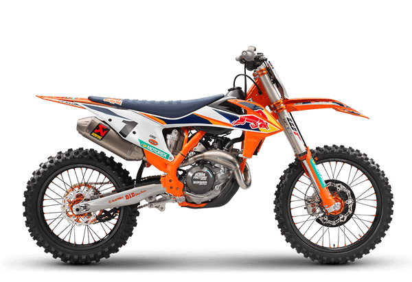 MY21 KTM 450 SX-F FACTORY EDITION NEW MODEL