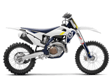 MY22 Husqvarna FC450 - PRE ORDER AVAILABLE - PRICING TBA