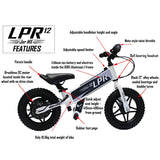 NEW LPR12 MX V2 KIDS ELECTRIC BIKE ** CALL FOR AVAILABILITY *