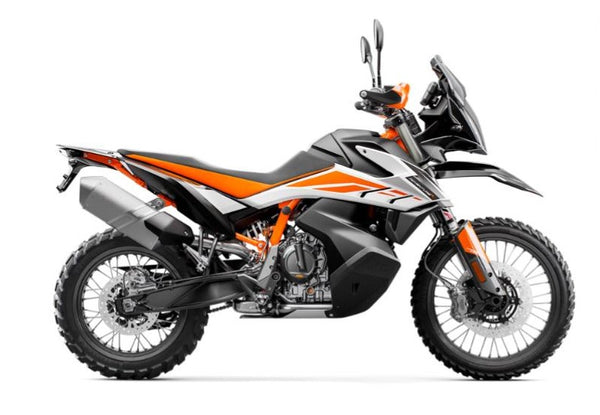 SALE MY20 KTM 790 ADVENTURE R Finance Available