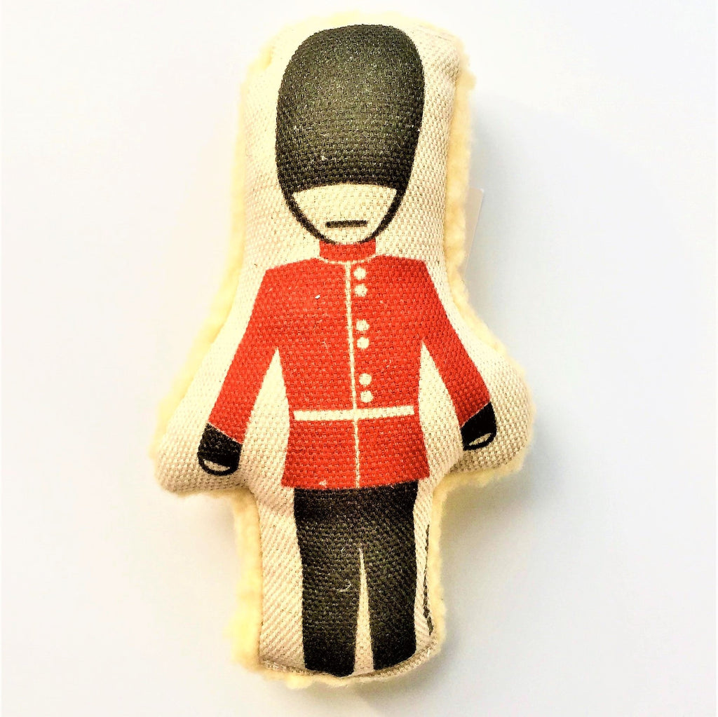 CANVAS LONDON GUARDSMAN