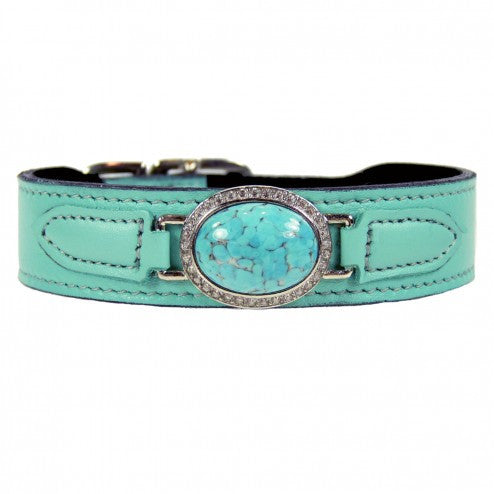 ESTATE DOG COLLAR