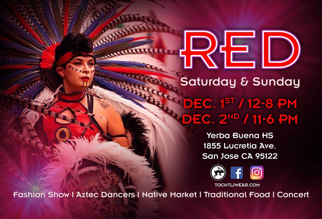 Red Saturday and Sunday, Dec 1-2, 2018