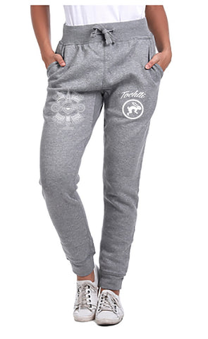 Joggers - Ollin - Grey