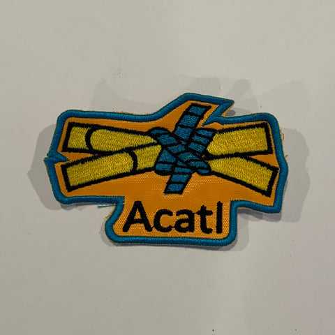 Patch - Acatl 3 inches