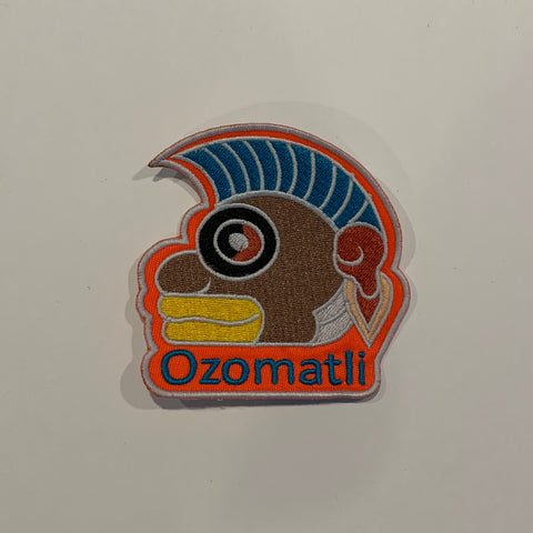 Patch - Ozomatli 3 inches