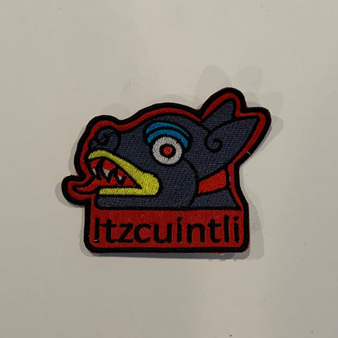 Patch - Itzcuintli 3 inches