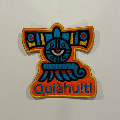 Patch - Quiàhuitl 3 inches