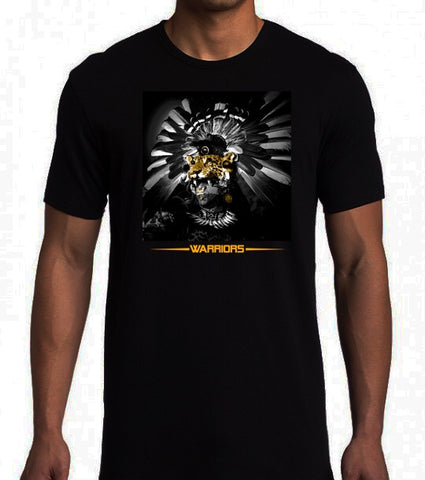 T-Shirt - Jaguar Warrior (Limited Edition)
