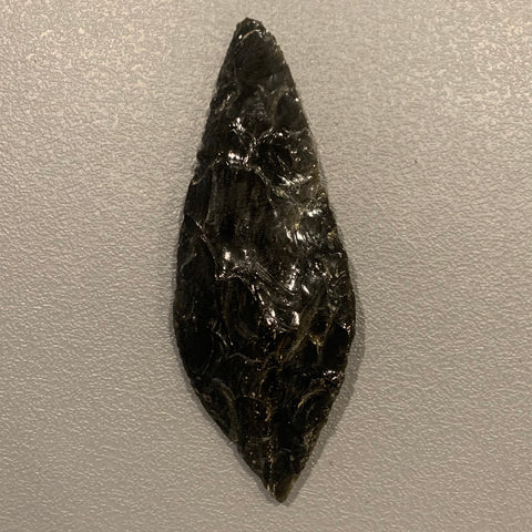 Obsidian - spear head