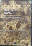 Book and CDs - Nahuatl Language Momoztla Tlatolli