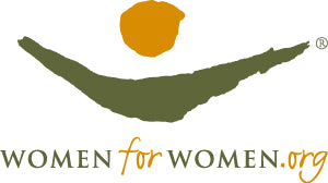 woman for woman fundraising
