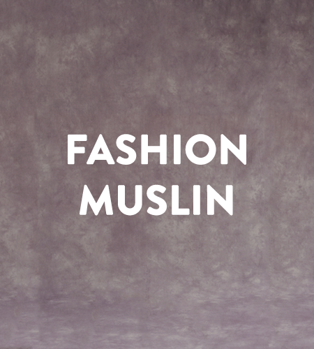 Fashion Muslin Backdrops