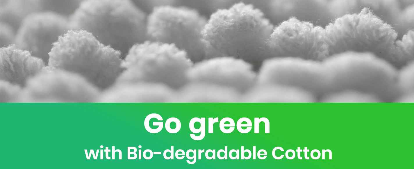 Bio-degradable-cotton-banner