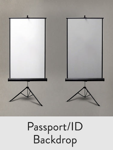 Passport Backdrops