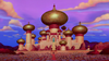 Aladdin Palace Print Photography Backdrop