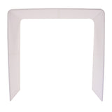 Square shape Tension Fabric Display Arch