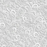 Floral Wedding Theme Print Photography Backdrop