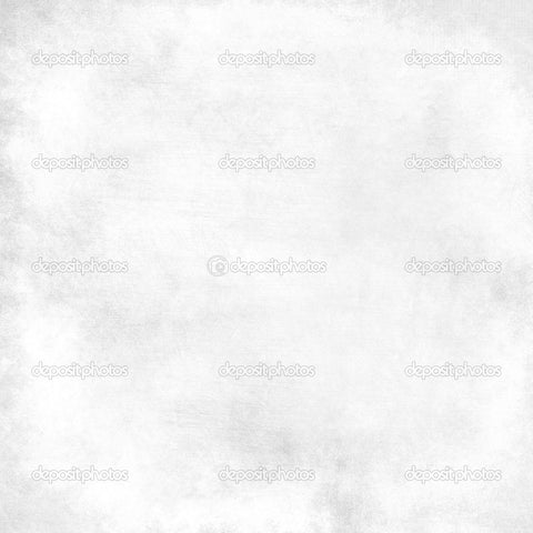 White Marble with Black Patches Indelible Print Fabric Backdrop