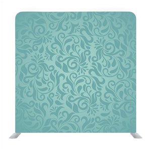 Abstract Light Blue  Pattern  Backdrop