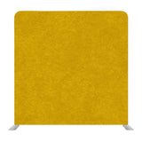 Abstract Yellow Background Texture Media Wall