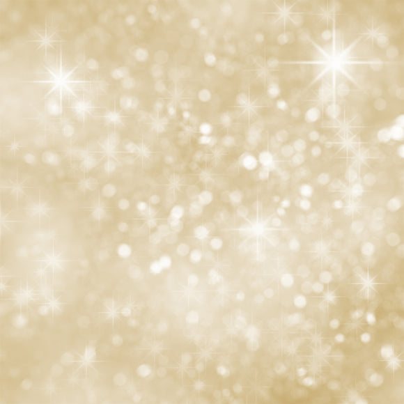 Abstract Shining Christmas Background