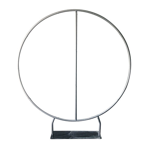 Christmas Photography Backdrop Design Circle backdrop stand