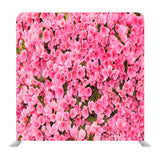 Azalea Flower Background Media Wall