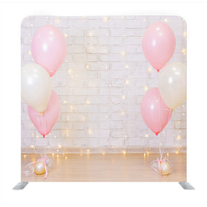 Balloon wall Decor Background Media Wall