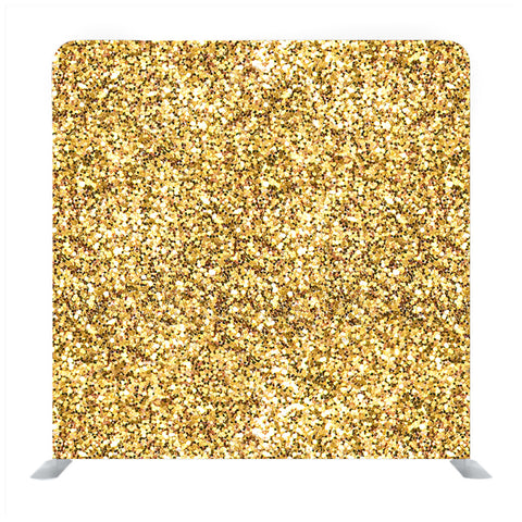 Gold Glitter Texture Backdrop