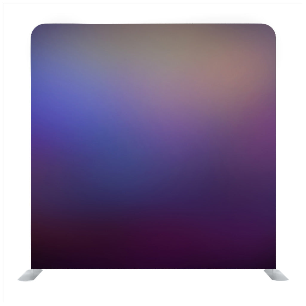 Luxury Purple Empty Background Media Wall