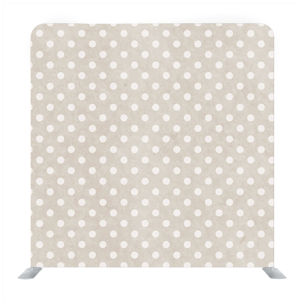 Mapledots Backdrop