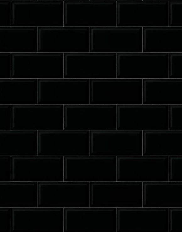 Photo Shoot Surface Dark Black Tile