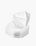 Premium Quality KN95 Respirator Mask(Pack of 10)