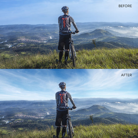 Detailed Photo Editing Service