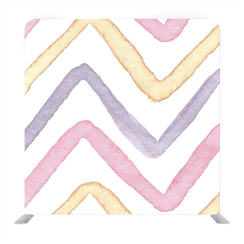 Water color paint Zigzag lines Background Backdrop.jpg