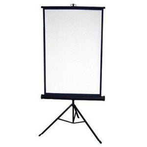 Photography Passport White Background With Stand