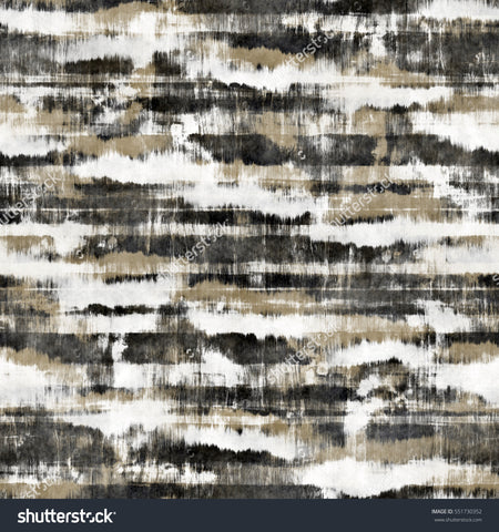 Abstract Stains & Stripe Print Photography Backdrop
