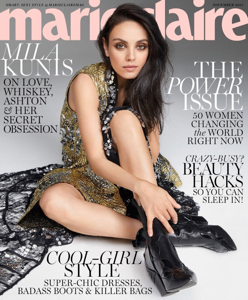 Marie Claire 00-11-2017