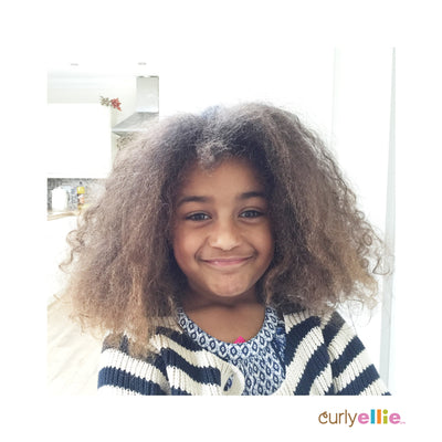 Does CurlyEllie Really Work - Rainbows Story