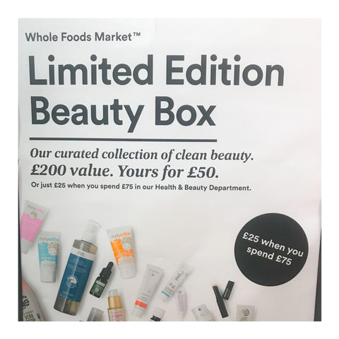 CurlyEllie is WholeFoods Supermarket Choice for Clean Beauty