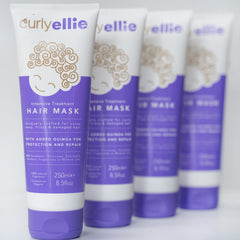 CurlyEllie Intensive Mask