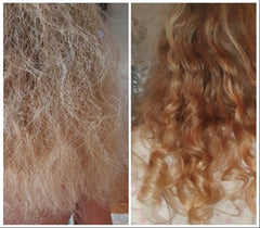 CurlyEllie results