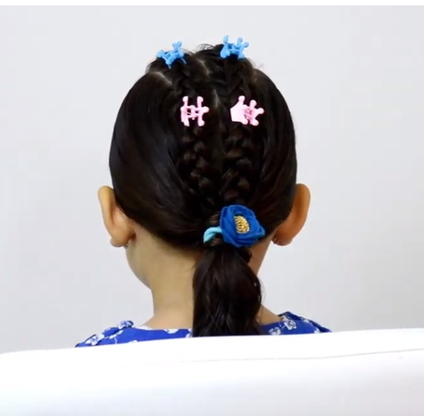 Summer Hair Styles To Try At Home Adults And Kids Curlyellie