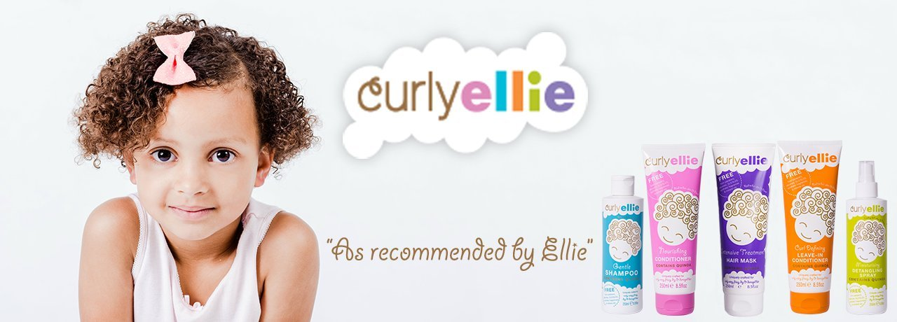 CurlyEllie Collection