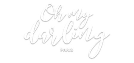 Oh My Darling Paris